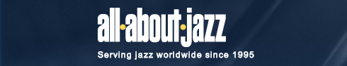 text logo for All About Jazz