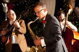 david sills saxophonist
