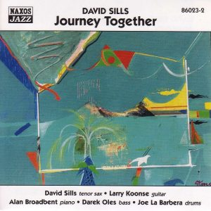 Journey Together