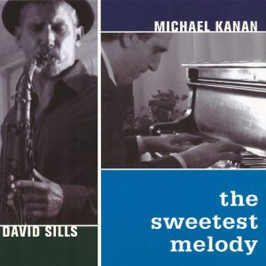 David-Sills-saxophonist-the-sweetest-melody-cd